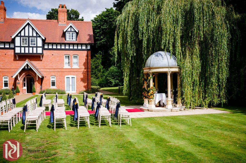 Dower House Hotel Outdoor