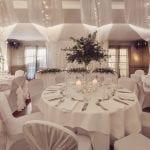Longlands Inn & Restaurant Longlands reception 1