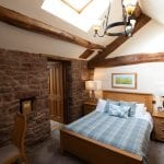 Beeston Manor Wedding Venue Lancashire Hoghton Preston bedroom