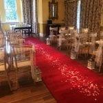 Dower House Hotel wedding 5