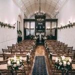 Alexandra Hotel Alexandra Hotel Wedding Chapel 4