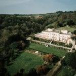 Pentillie Castle min 10