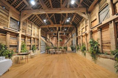 The Great Hallingbury Manor Hotel Oak Room Weddings