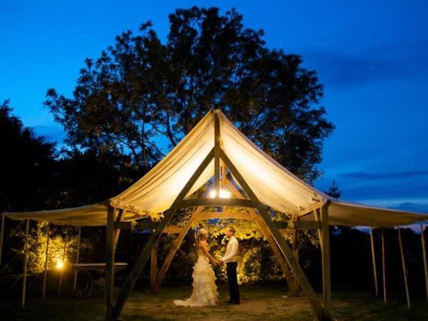 The Old Lodge Stroud Wedding Venues