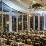 Trevenna Wedding Venue Liskeard Cornwall West Country dining