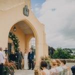 Pentillie Castle Dan Ward Wedding Photography 12