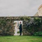 Pentillie Castle Dan Ward Wedding Photography 13