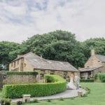 Trevenna Wedding Venue Liskeard Cornwall West Country outside building