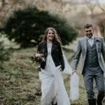 Pentillie Castle Enchanted Brides (32) 17