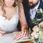 Pentillie Castle Lahu Wedding Photography 23