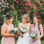 Pentillie Castle Lahu Wedding Photography 24