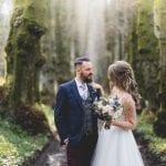 Pentillie Castle Lahu Wedding Photography 25
