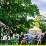 Trevenna Wedding Venue Liskeard Cornwall West Country outside