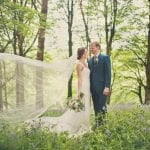 Trevenna Wedding Venue Liskeard Cornwall West Country outside gardens