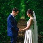 Pentillie Castle Oksana and Chris Lime Avenue wedding at Pentillie Castle by Staurt Girvan 29