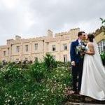 Pentillie Castle Oksana&Chris min 1