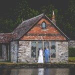 Pentillie Castle Pentillie Castle Bathing Hut u got the love wedding photography 33