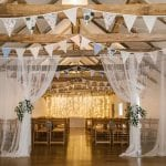 The Green Wedding barn 1