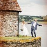 Pentillie Castle pentille castle devon wedding photographer rebecca roundhill 30