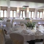Alveston Manor Hotel Wedding Venue Clopton Bridge Stratford upon Avon Warwickshire dining