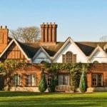 Alveston Manor Hotel Wedding Venue Clopton Bridge Stratford upon Avon Warwickshire house