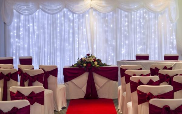 Holiday Inn Swindon Swindon Wedding Venues
