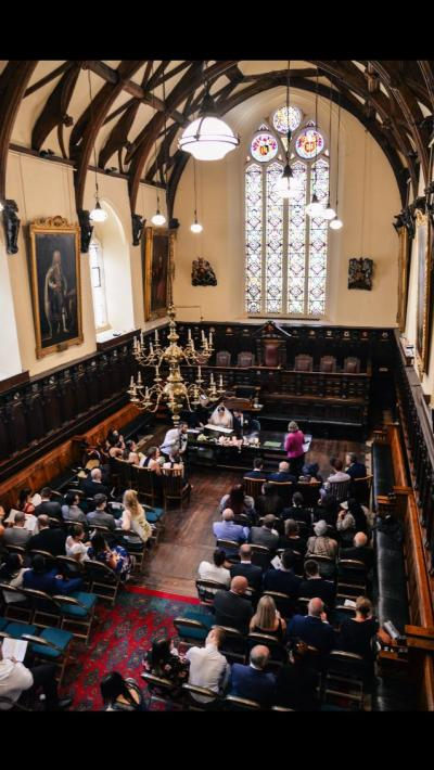 Exeter Guildhall Exeter Wedding Venues