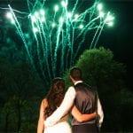 Eastington Park Fireworks