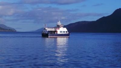 Cruise Loch Ness, Fort Augustus wedding venues