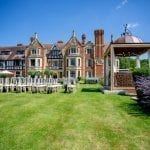 The Wood Norton 3rd main picture Wedding Venue Outdoor Wedding 17