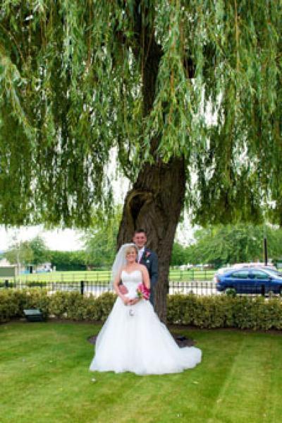 The Willow Room Maldon Wedding Venues