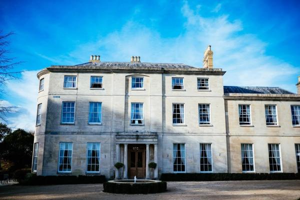 Eastington Park Stroud Wedding Venues