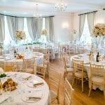 Eastington Park Wedding Breakfast