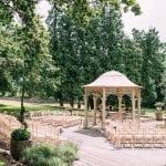 Eastington Park Outdoor Ceremony