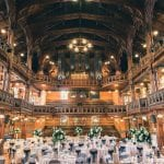 Princess Hall at the Cheltenham Ladies' College PH Wedding Set 1