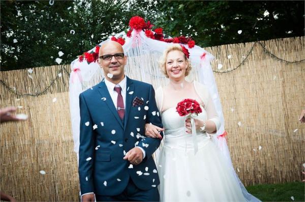 The Stag Maidstone >> Cornwallis Suite, Maidstone wedding venues