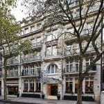 The Rembrandt Hotel Rembrandt Exteriors 20