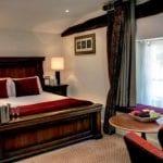 Best Western Ship Hotel Bedroom