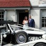Best Western Ship Hotel Wedding