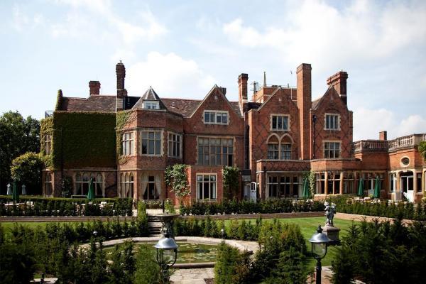 warren house kingston upon thames wedding venues