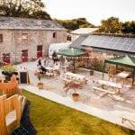 Knightor Winery Knightor Winery Courtyard 8