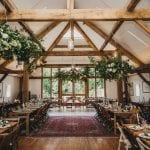 Nancarrow Farm Wedding Venue Cornwall
