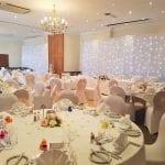 Best Western Ship Hotel Wedding Breakfast