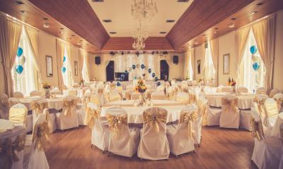 The Guest Keen Merthyr Tydfil Wedding Venues