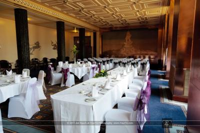 Portsmouth Guildhall Wedding Venues