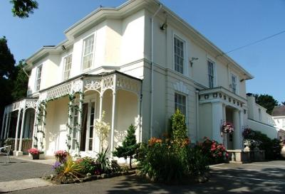 norton house hotel amp restaurant swansea wedding venues