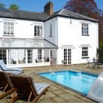 Pentre Mawr Country House Copy of pool terrace.2 jpg min 2