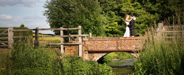 Tewin Bury Farm Hotel Welwyn Garden City Wedding Venues