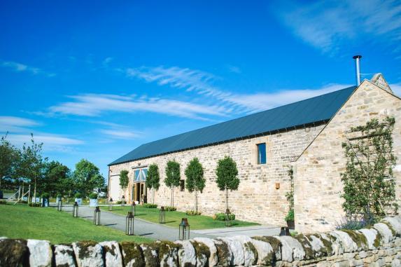 Healey Barn Corbridge Wedding Venues