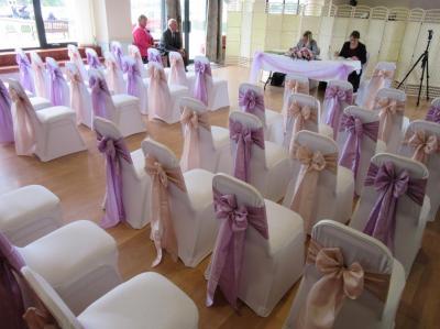 The Venue Ashbourne Wedding Venues
